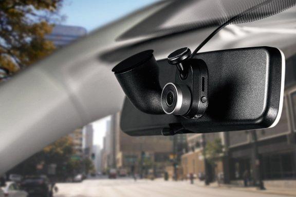 Garmin Dash Cam Mini -autokamera, kuva 6