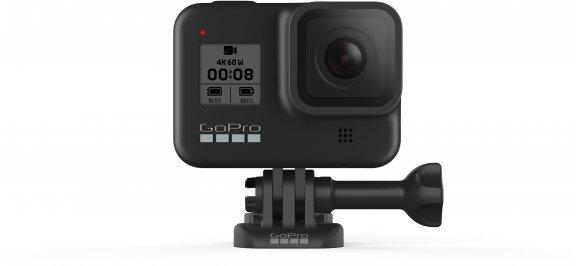 GoPro HERO8 Black -actionkamera, kuva 3