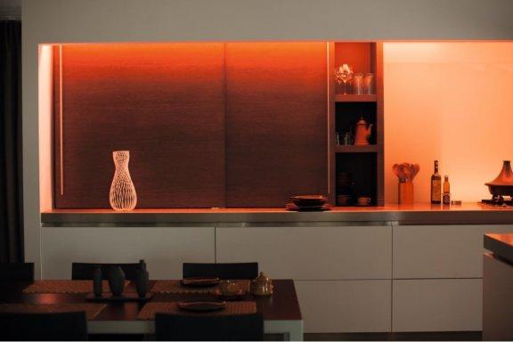 Philips Hue LightStrips Plus -valonauha, Bluetooth, 2m aloituspakkaus, kuva 16