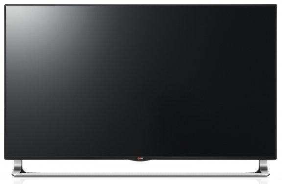 """LG 65LA970V 65"""" 4K Ultra HD 3D Nano LED televisio, 1000 Hz, WiFi, Miracast, NFC, MHL, kuva 2"""