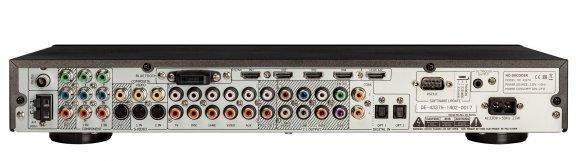 ProCaster DE-4337H/BT AV-esivahvistin, väri musta, kuva 2