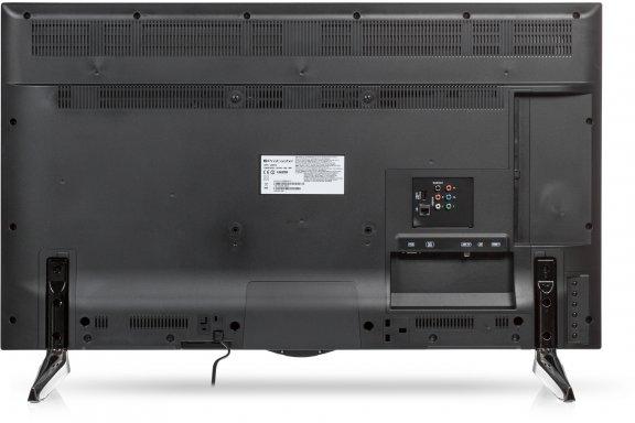 "ProCaster 65UNB700 65"" Smart 4K Ultra HD LED -televisio, 800 Hz, kuva 4"