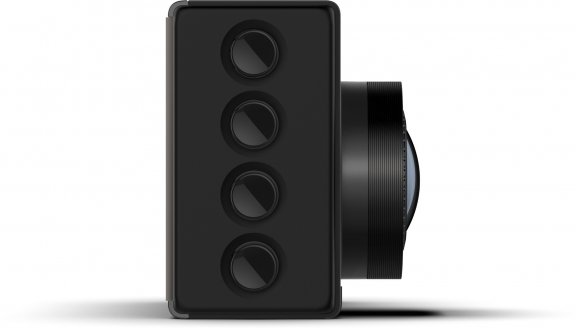 Garmin Dash Cam 66W -autokamera, kuva 4