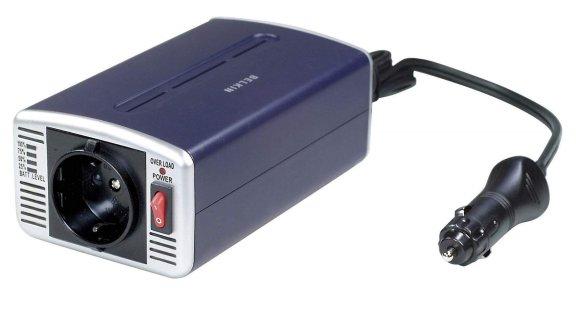 Belkin AC Anywhere 300 W virtainvertteri