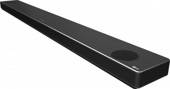 LG SN11RG 7.1.4 Dolby Atmos Soundbar -äänijärjestelmä, kuva 7