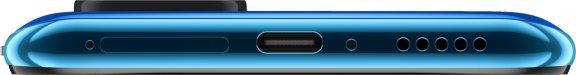 Xiaomi Mi 10 Lite 5G -Android-puhelin, 128 Gt, sininen, kuva 7