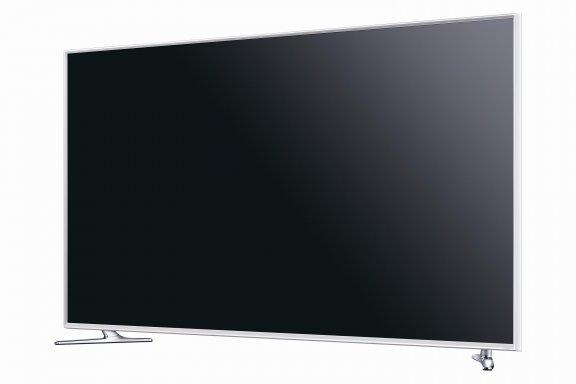 """Samsung UE40H6410 40"""" Smart 3D LED televisio, 400 Hz, WiFi Direct, Quad Core, Smart Control Remote, kuva 2"""