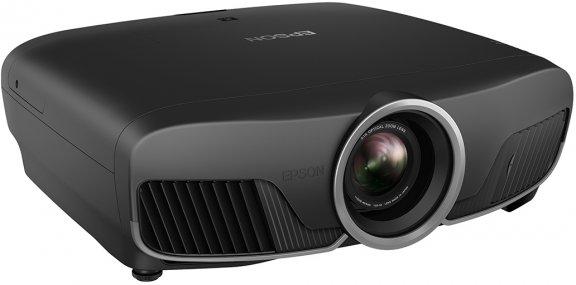 Epson EH-TW9300 3LCD Full HD 3D 4K-skaalattu -kotiteatteriprojektori, kuva 3