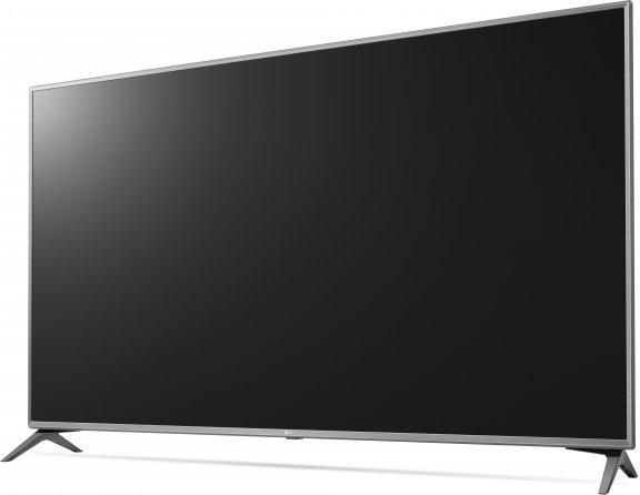 "LG 75UJ651V 75"" Smart 4K Ultra HD LED -televisio, kuva 2"