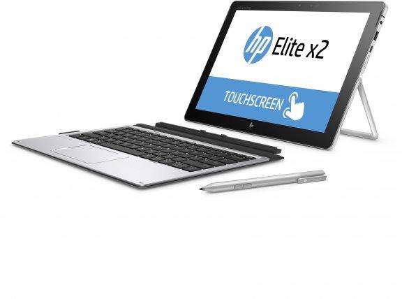 "HP Elite x2 1012 G2 12"" -hybriditietokone Win 10 Pro 64-bit"