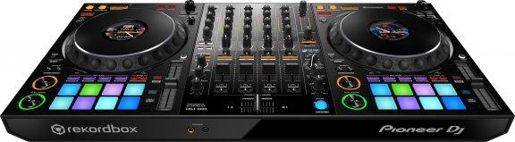 Pioneer DJ DDJ-1000 -DJ-kontrolleri, kuva 3