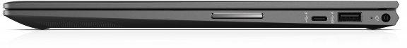 """HP Envy x360 13-ag0001no 13,3"""" -kannettava, Win 10, Tuhkanhopea, kuva 7"""