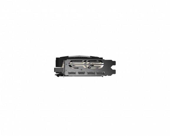 MSI GeForce RTX 2060 GAMING Z -näytönohjain PCI-e-väylään, kuva 3