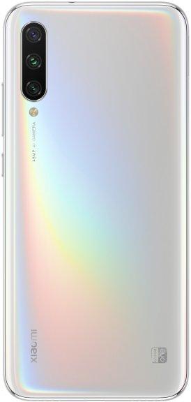 Xiaomi Mi A3 -Android-puhelin Dual-SIM, 64 Gt, valkoinen, kuva 5