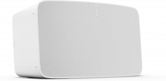 Sonos Five -älykaiutin, valkoinen