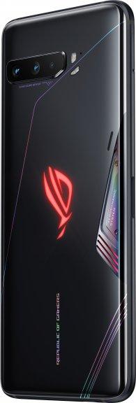 Asus ROG Phone III -Android-puhelin Dual-SIM, 512 / 12 Gt, musta, kuva 4
