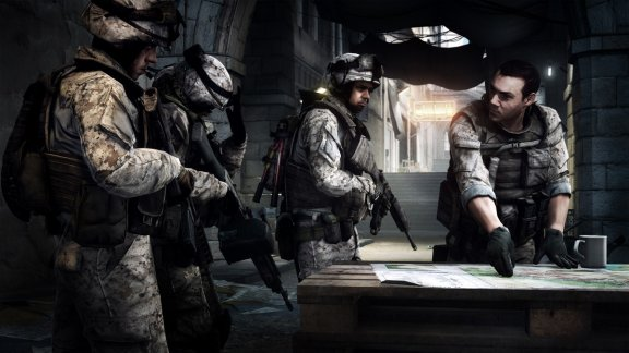 Battlefield 3 - Limited Edition PC-peli + kuljetus kaupanpäälle, alv 0% -hintaan Ahvenanmaalta, kuva 3