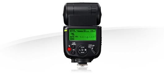 Canon Speedlite 430EX III-RT -salamalaite, kuva 2