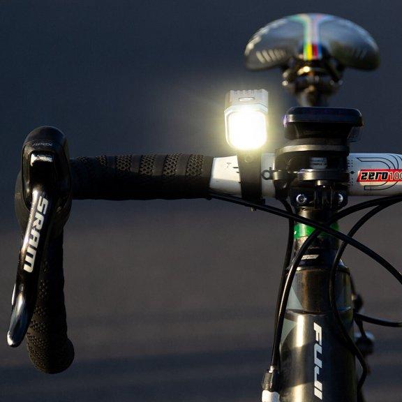 Fenix BC25R -pyörävalaisin, kuva 6