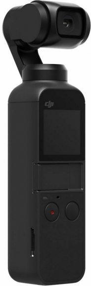 DJI Osmo Pocket -kamera + 64 Gt muistikortti, kuva 4