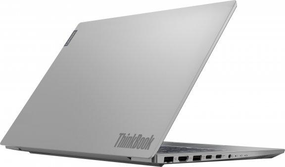 """Lenovo ThinkBook 14 - 14"""" -kannettava, Win 10 Pro, kuva 10"""