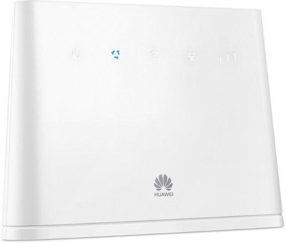 Huawei B311-221 3G/4G WiFi-reititin