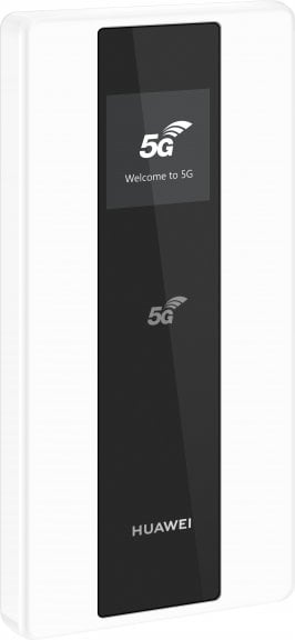 Huawei E6878-870 5G/4G/LTE -modeemi ja WiFi -reititin, kuva 2