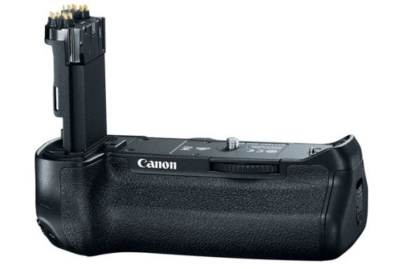 Canon BG-E16 akkukahva