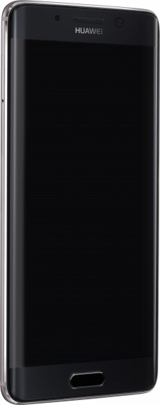 Huawei Mate 9 Pro Dual-SIM -Android-puhelin, 128 Gt, harmaa