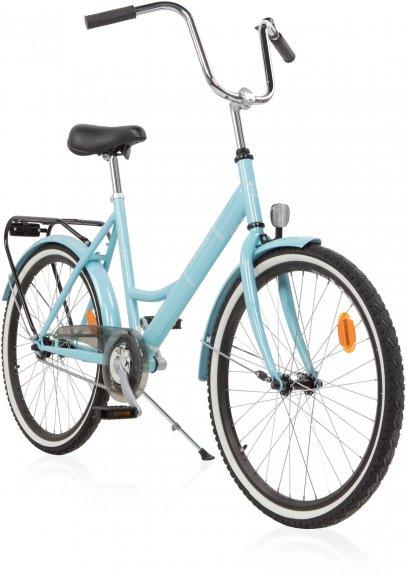 """Baana Suokki 24"""" 1-V polkupyörä, turkoosi, kuva 2"""