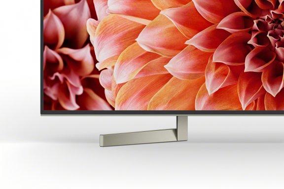 "Sony KD-55XF9005 55"" Android 4K HDR Ultra HD Smart LED -televisio, kuva 7"