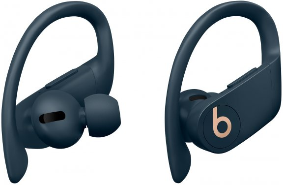 Beats Powerbeats Pro -nappikuulokkeet, tummansininen, MV702, kuva 3