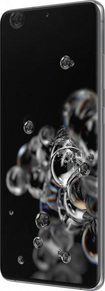 Samsung Galaxy S20 Ultra 5G -Android-puhelin, Cosmic Gray, kuva 3