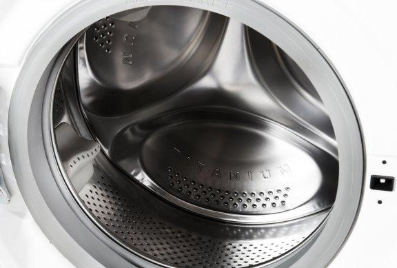 Whirlpool FWF91438W -pyykinpesukone ja FT M22 9X2 -kuivausrumpu, kuva 3
