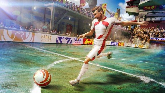Kinect Sports Rivals (Kinect) -peli, Xbox One, kuva 4