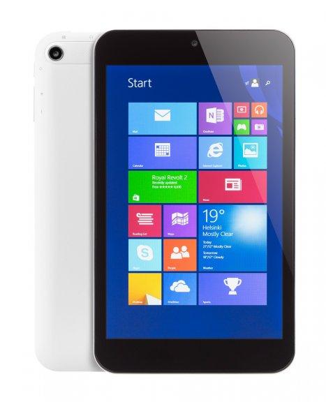 "ProCaster Yedi 7"" Windows 8.1 tablet, kuva 2"