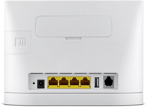 Huawei B315S-22 3G/4G WiFi-reititin, kuva 2