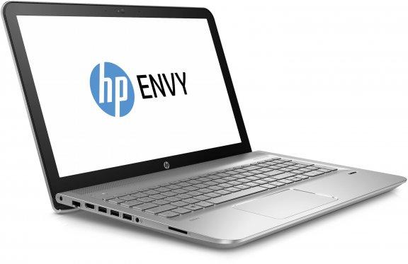 """HP ENVY 15-ae105no 15,6"""" -kannettava, Win 10, hopea, kuva 3"""