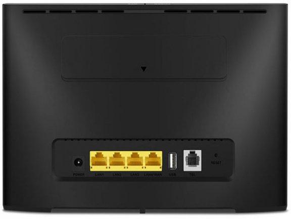 Huawei B525S 3G/4G/LTE + AC WiFi-reititin, kuva 2