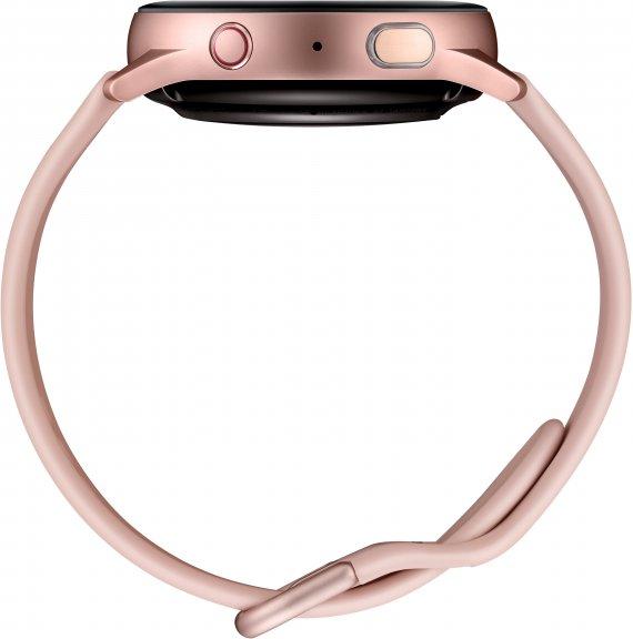 Samsung Galaxy Watch Active 2 4G 40mm , Pink Gold, kuva 5