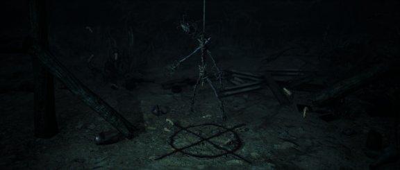 The Dark Pictures Anthology - Little Hope -peli, Xbox One, kuva 6