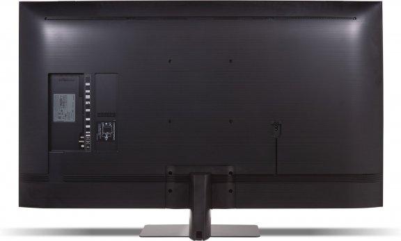 """Samsung QE55Q80TAT 55"""" 4K Ultra HD LED-televisio, kuva 5"""