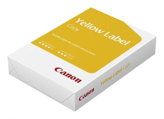 Canon Yellow Label Copy A3 / 80 g kopiopaperi - 500 arkin pakkaus