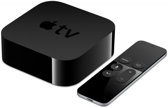 Apple TV 64 Gt mediatoistin, MLNC2