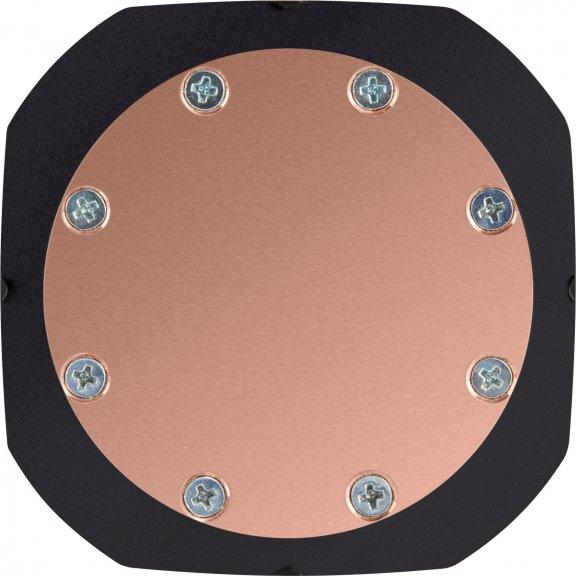 Corsair Cooling Hydro H100i Pro RGB -prosessorijäähdytin, kuva 3