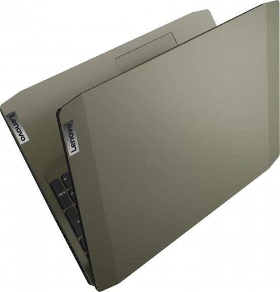 """Lenovo IdeaPad Creator 5 - 15,6"""" -kannettava, Win 10 Pro 64-bit, tummanvihreä, kuva 11"""