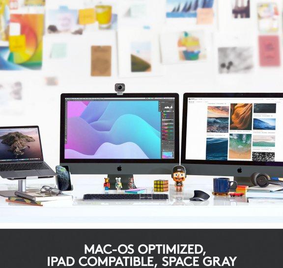 Logitech MX Master 3 for Mac -hiiri, kuva 6