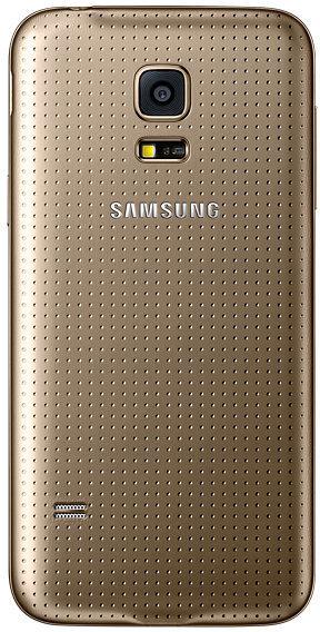 Samsung Galaxy S5 mini, kulta, kuva 6