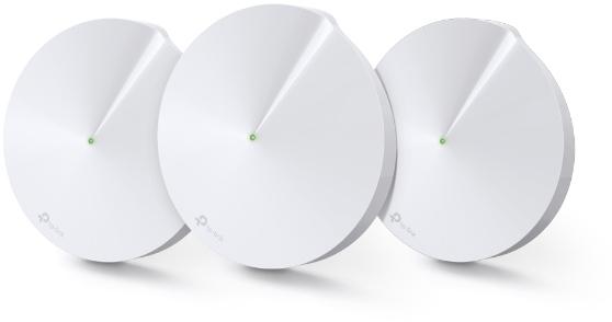 TP-LINK Deco M9 Plus Tri-band WiFi -Mesh-järjestelmä, 3-pack, kuva 2