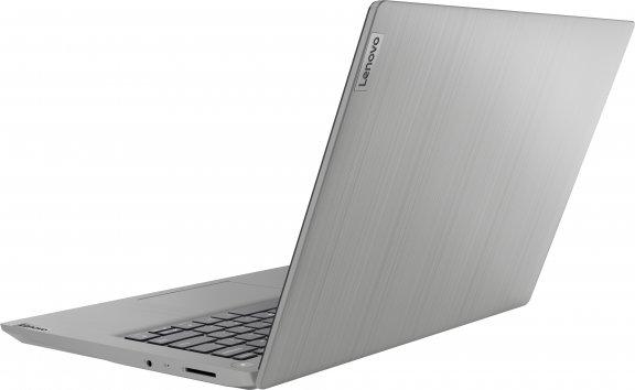 """Lenovo IdeaPad 3 14"""" kannettava, Win 10 S, harmaa, kuva 13"""